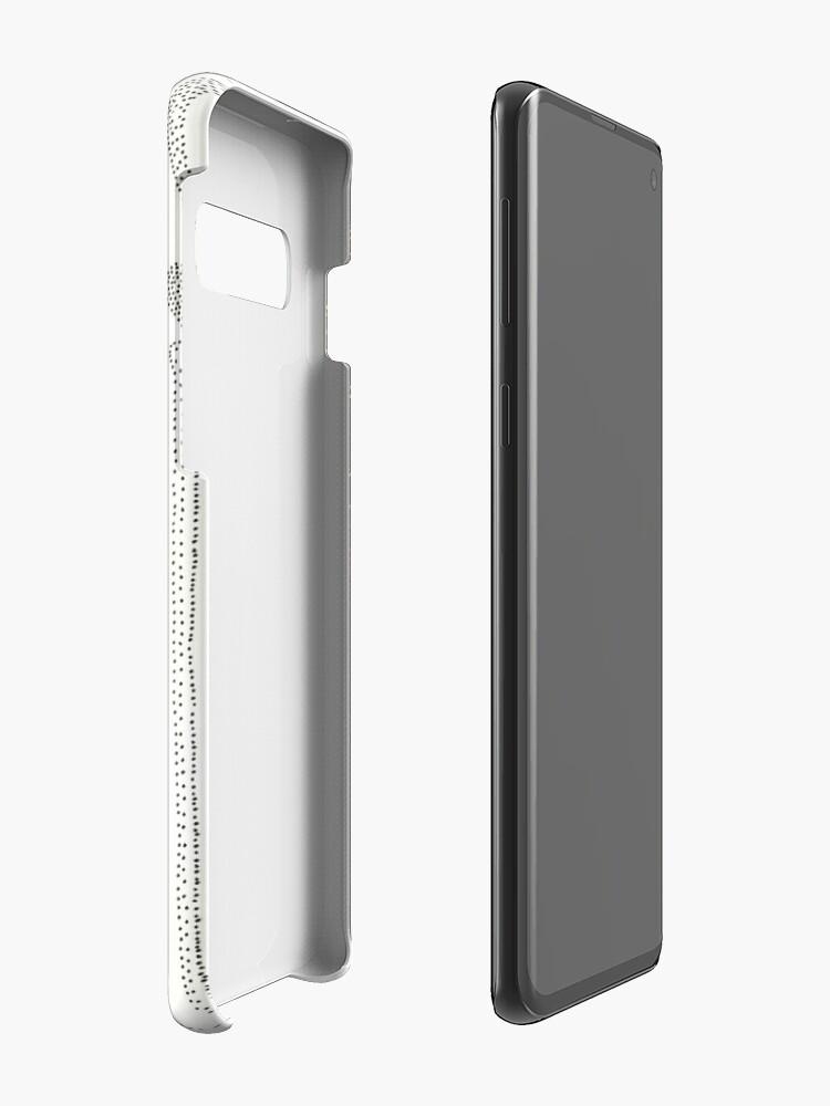 Alternate view of Evolutions - Beginnings Case & Skin for Samsung Galaxy