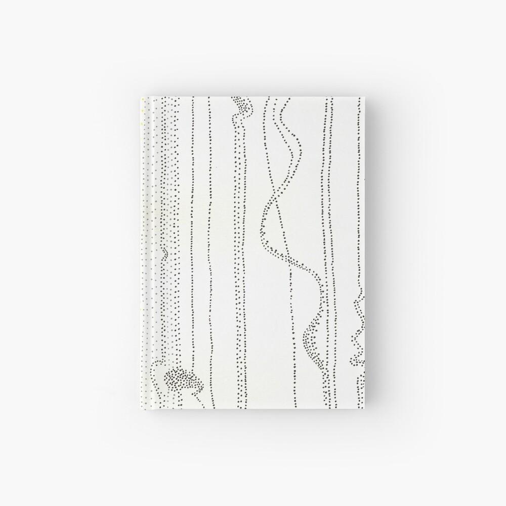 Evolutions - Beginnings Hardcover Journal