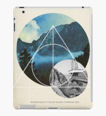 Echoes Reality iPad Case/Skin