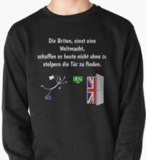 England Politics Gift British Empire British Pullover