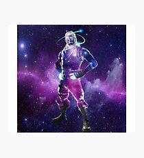 galaxy skin epic Photographic Print