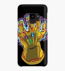 Infinity Gauntlet Case/Skin for Samsung Galaxy