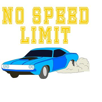 Made specially for limitless car drivers out there! Makes a nice gift too!  by Customdesign200