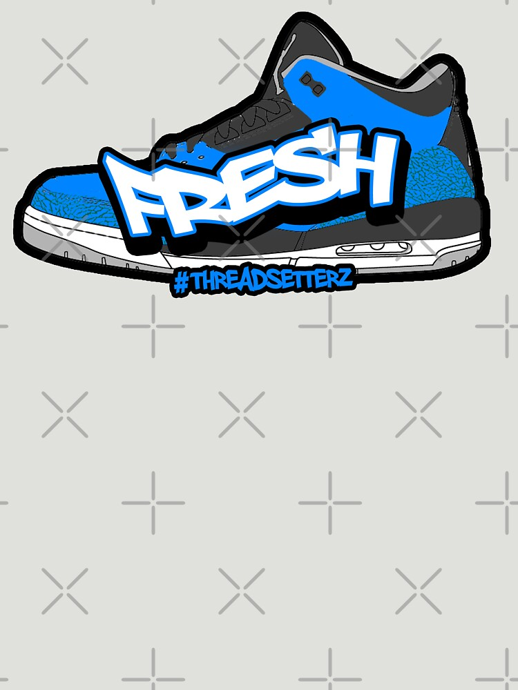 Powder Blue Fresh 3 by themarvdesigns
