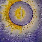 Celestial by Jen Hallbrown