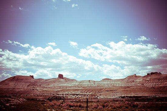road trip by Rachel Kelso