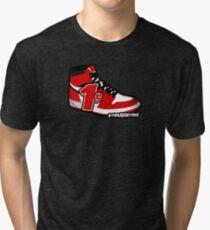 Jordan 1's Tri-blend T-Shirt
