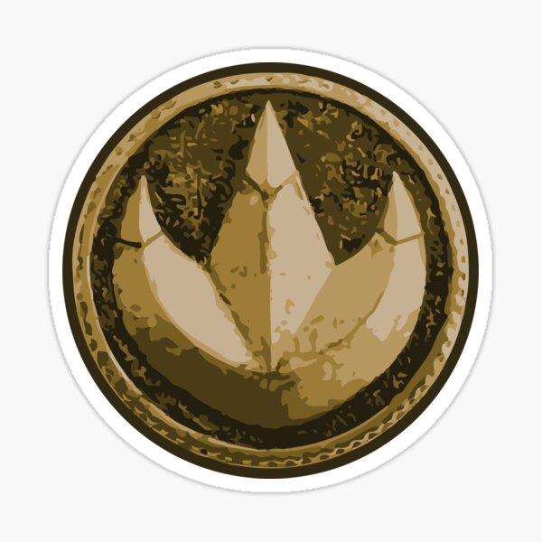Dragon Green King Sticker