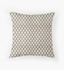 Morrocan Rug Geometric | Pattern Floor Pillow