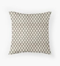 Morrocan Rug Geometric | Pattern Floor Pillow