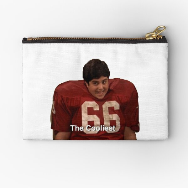 Drake and Josh: The Cooliest?  Zipper Pouch