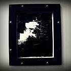 Burn My Shadow by Ann Evans