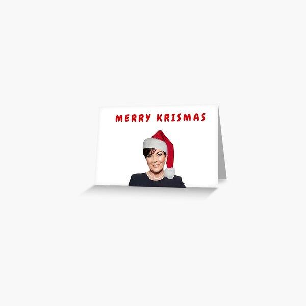 Me Gusta Meme Face Santa Hat Christmas Nerd Geek Funny Humor Long Sleeve Thermal