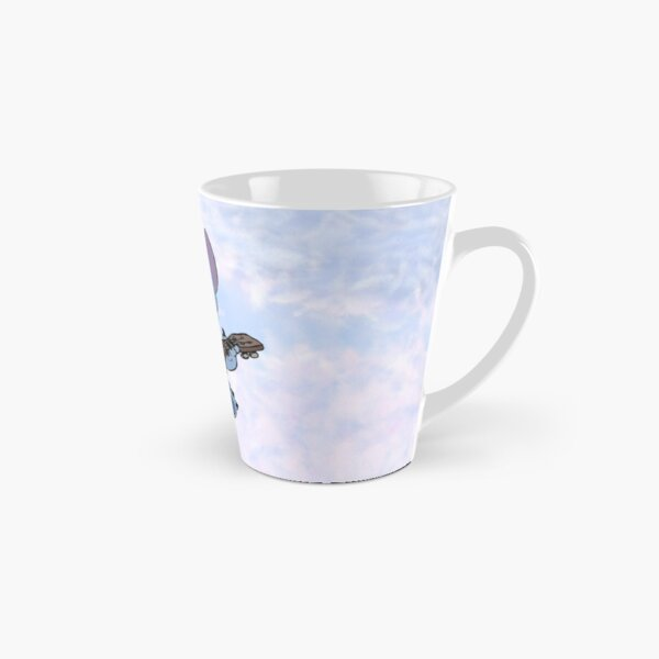 Stitch Tall Mug