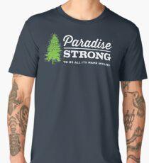 Paradise Strong - Fundraiser Men's Premium T-Shirt