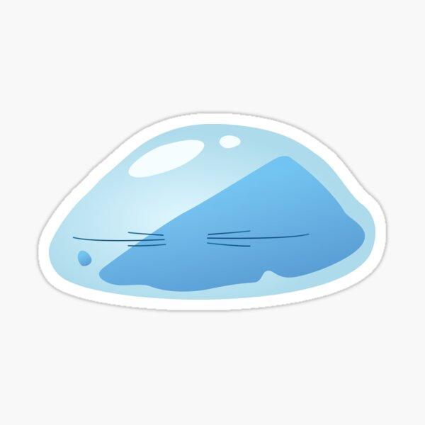 Blob Rimuru Sticker