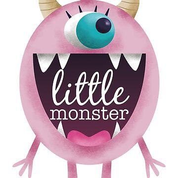 Little Monster by namibear