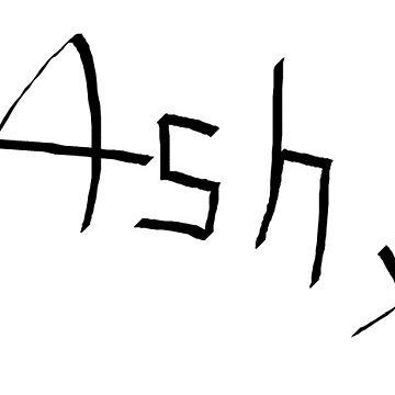 Ashton Irwin nickname by AGirlDrummer