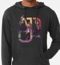AJR: The Click Galaxy Lightweight Hoodie