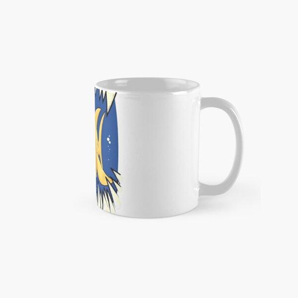 Fishes Classic Mug