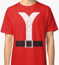 Santa!!! Classic T-Shirt