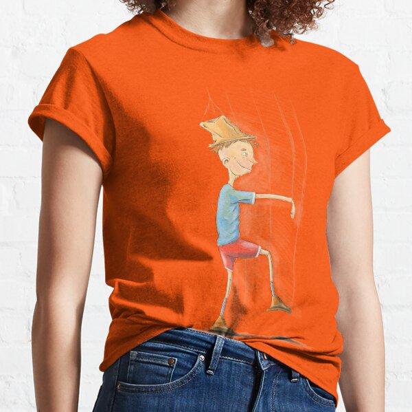 puppet child -tee Classic T-Shirt