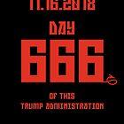 Day 666 by Alex Preiss