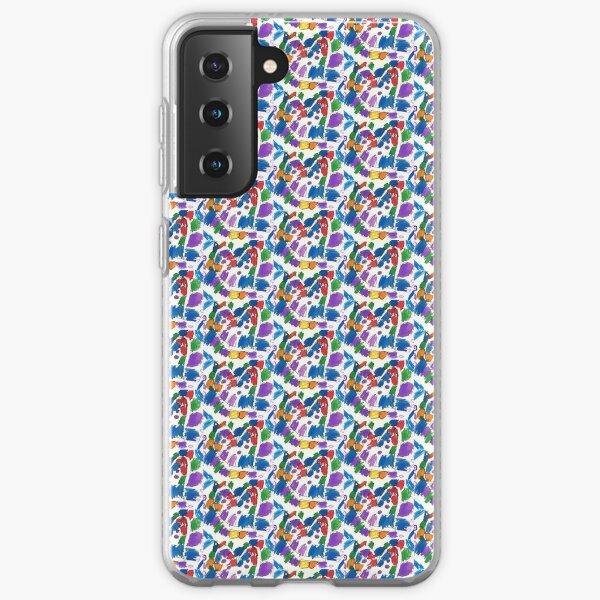 DEC Samsung Galaxy Soft Case