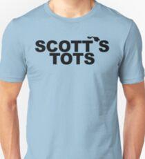 Scott's Tots Slim Fit T-Shirt