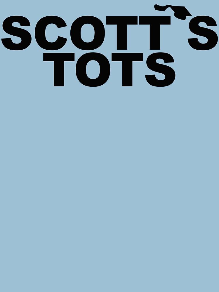 Scott's Tots | Unisex T-Shirt