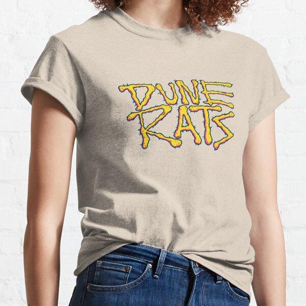 d. rats yellow Classic T-Shirt