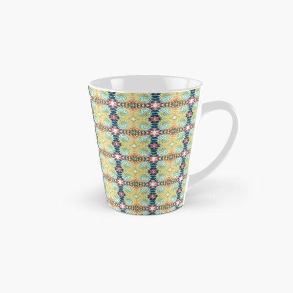 Nautilus 21 by Hypersphere Tall Mug