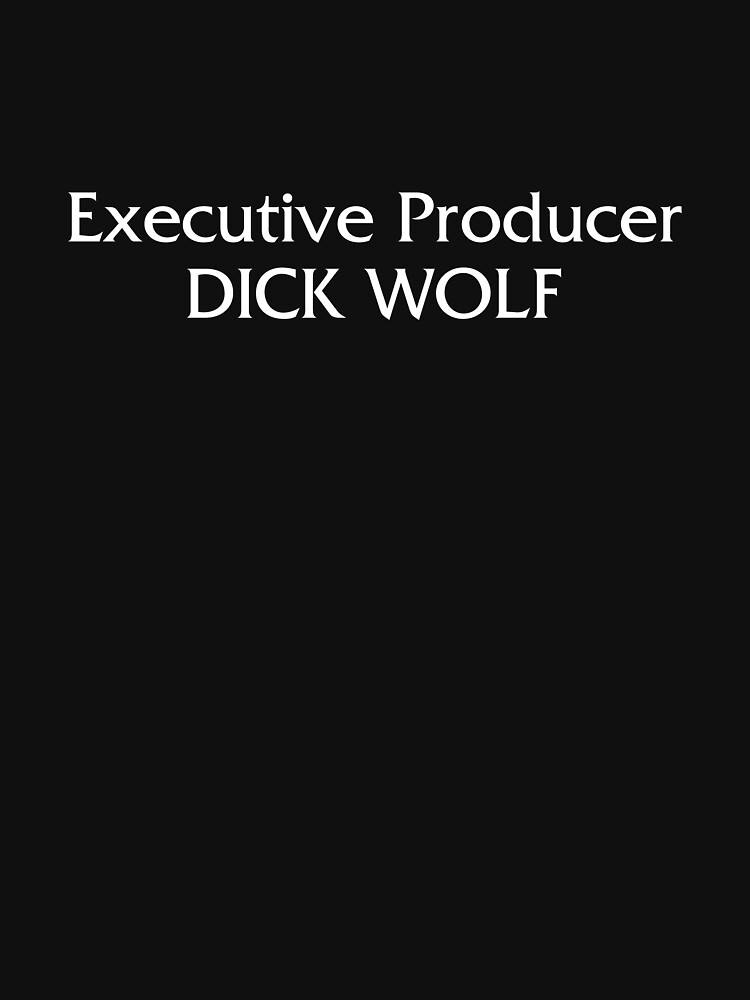 Executive Producer Dick Wolf by thegrays