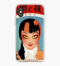 Koneko  iPhone Case