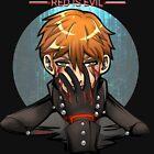 Ruhrstadt / RED IS EVIL Webcomic Motiv von StiftgemachtTV