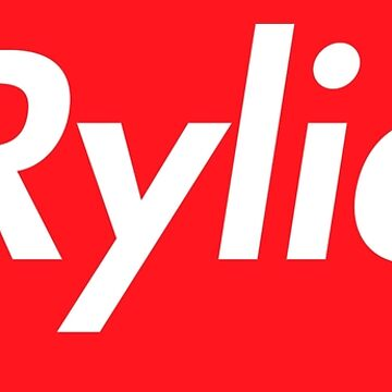 Hello My Name Is Rylie Name Tag by efomylod