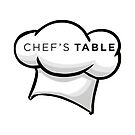 Chef's table  by haleyepping