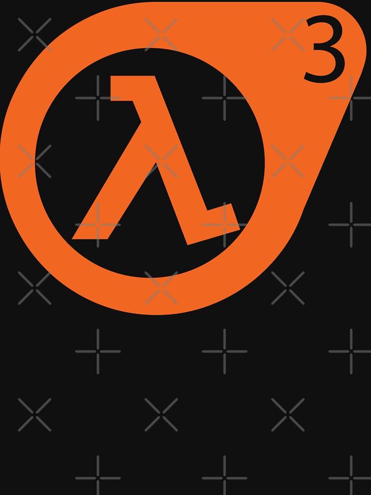 Half Life 3 Confirmed by RoleyShop