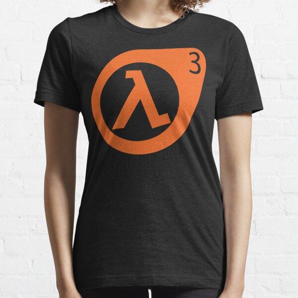 Half Life 3 Confirmed Essential T-Shirt