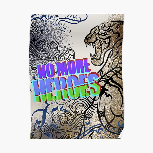 NMH - Toilet Poster