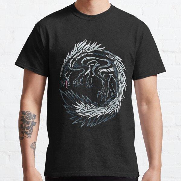 Tobi-Kadachi - Monster Hunter World Classic T-Shirt