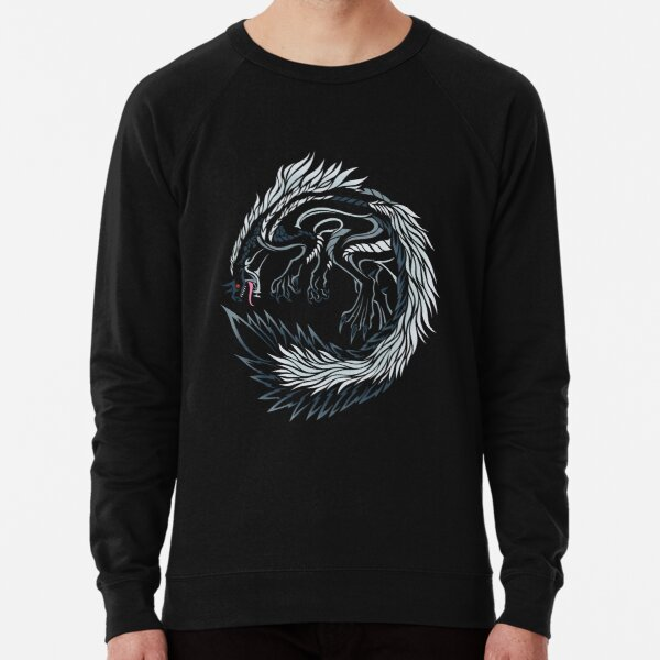 Tobi-Kadachi - Monster Hunter World Lightweight Sweatshirt