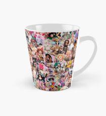 RuPaul Queen Tall Mug