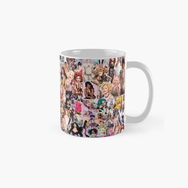 RuPaul Queen Classic Mug