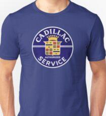 Cadillac Service  Unisex T-Shirt