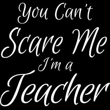 Teacher by schnibschnab