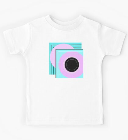 Spotted Kids Clothes