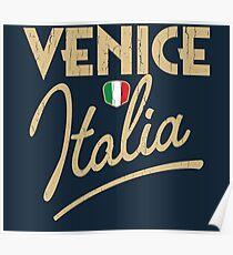 Venice Italia Poster