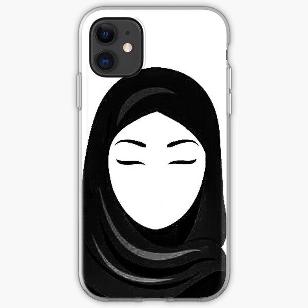 Simply Hijabi iPhone Soft Case