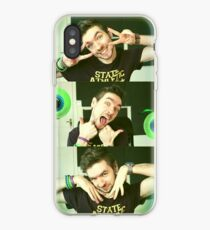 Jacksepticeye! iPhone Case